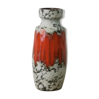 VASE FAT LAVA GERMANY