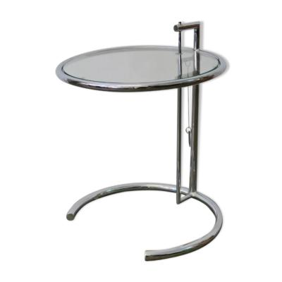 TABLE E 1027 EILEEN GRAY