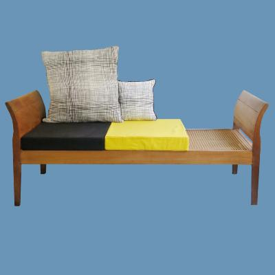 BANQUETTE DAYBED ANNEES 30
